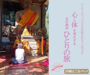 raguna69さんの海外旅行ツアープログラムのバナー制作への提案