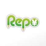 donovanさんのウェブサイト「Repo」のロゴ作成への提案