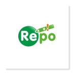 Doing1248さんのウェブサイト「Repo」のロゴ作成への提案