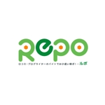 chapterzenさんのウェブサイト「Repo」のロゴ作成への提案