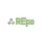 baumさんのウェブサイト「Repo」のロゴ作成への提案