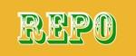 nao_ichiさんのウェブサイト「Repo」のロゴ作成への提案
