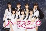 アイドルグループ「HARP STAR.」のイメージロゴ制作への提案