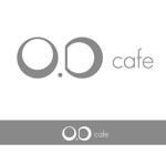 カフェ「O.Dcafe」のロゴへの提案