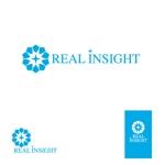 十方よしを実現する会社「REAL INSIGHT」のロゴへの提案