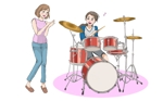 chiho_hiragiさんの4枚のみ、ドラムをプレゼントされて喜ぶ大人の女性への提案