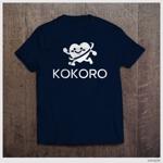 マラソンサークル「KOKORO」のロゴ制作依頼への提案