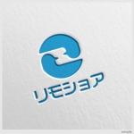 リモートワークサービス「リモショア」のロゴ募集への提案