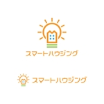 ソーラー、オール電化、リフォームなどの住宅街関係のロゴへの提案