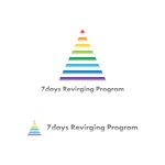 7days リヴァージングプログラムのロゴ制作への提案