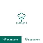学習塾をメインとした会社「あたまをたがやす」のロゴへの提案