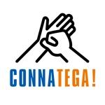 建築会社の新商品「CONNATEGA!」のロゴへの提案