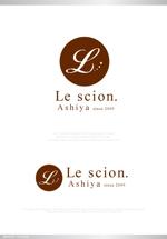 mahou-photさんのジュエリーショップ ロゴへの提案