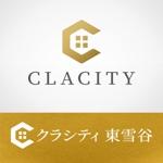 賃貸マンションシリーズ「CLACITY(クラシティ)」のロゴへの提案