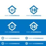 住宅設備自社保証制度のロゴ作成への提案