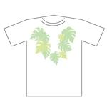 yukinko55さんの女性Tシャツデザインへの提案