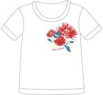 Miwaさんの女性Tシャツデザインへの提案