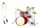 takano_arisaさんの4枚のみ、ドラムをプレゼントされて喜ぶ大人の女性への提案