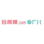 yamahiroさんの「目肩腰.com」のロゴ作成への提案