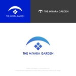musaabezさんの沖縄県石垣島の新規開業リゾート邸宅(高級貸別荘)のロゴへの提案