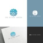 venusableさんの沖縄県石垣島の新規開業リゾート邸宅(高級貸別荘)のロゴへの提案