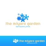 FRUITSLABO2さんの沖縄県石垣島の新規開業リゾート邸宅(高級貸別荘)のロゴへの提案