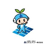 marukeiさんのTVCMやHP、様々なところで使用するキャラクターの制作への提案
