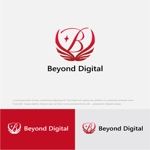 drkigawaさんの会社ロゴの作成への提案