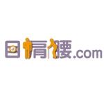kuma-booさんの「目肩腰.com」のロゴ作成への提案