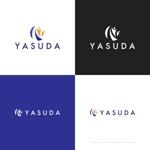 themisablyさんの安田製作所のロゴへの提案