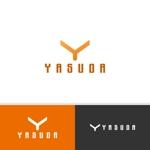 viracochaabinさんの安田製作所のロゴへの提案
