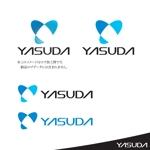 rogomaruさんの安田製作所のロゴへの提案