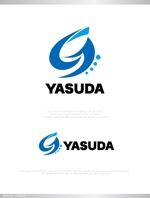 mahou-photさんの安田製作所のロゴへの提案