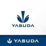 katachidesignさんの安田製作所のロゴへの提案