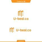 queuecatさんのアフィリエイト会社 IT系 ロゴへの提案
