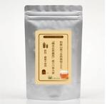 plus_nekonoteさんの麦茶のラベルデザインへの提案
