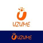 FRUITSLABO2さんのコンサルティング会社「UZUME」のロゴへの提案