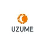 hatarakimonoさんのコンサルティング会社「UZUME」のロゴへの提案