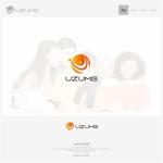onesizefitsallさんのコンサルティング会社「UZUME」のロゴへの提案