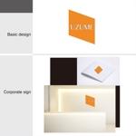gcrepさんのコンサルティング会社「UZUME」のロゴへの提案