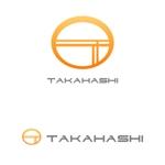 taniさんの自動車の整備・販売する会社のロゴへの提案