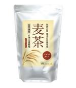 tosho-ozaさんの麦茶のラベルデザインへの提案