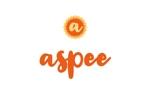 bowieさんの女性向けWEBメディア「aspee」のロゴ制作への提案