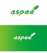 serve2000さんの女性向けWEBメディア「aspee」のロゴ制作への提案
