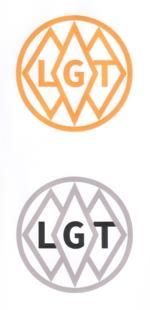 医療用システム開発販売「株式会社LGT」のロゴへの提案