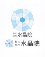 会社 株式会社水晶院のロゴへの提案