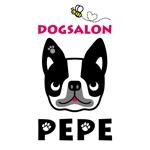 yassanさんのドッグサロンのロゴ製作への提案
