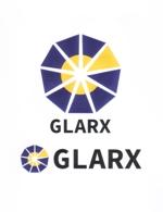 株式会社GLARXのロゴ作成依頼への提案
