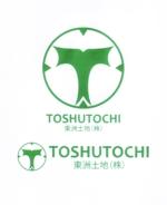 東州土地(株)会社のロゴへの提案