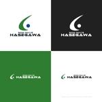 themisablyさんの(株)長谷川工業のロゴへの提案